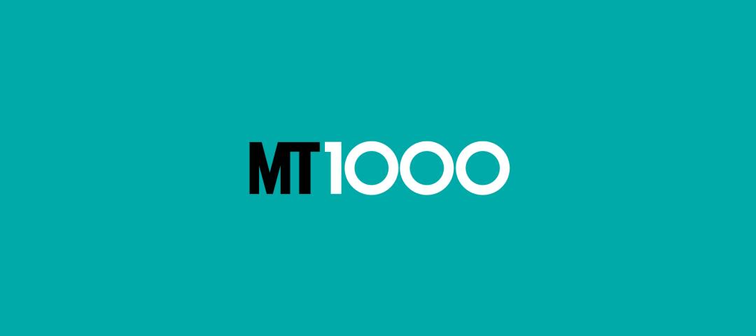 MT1000 PQR