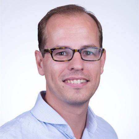 Peter van der Meijden