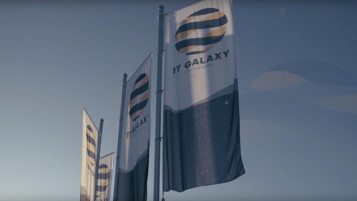 IT Galaxy 2019