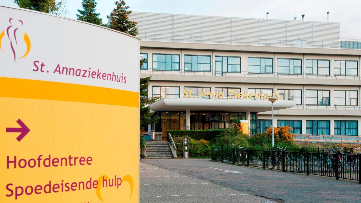 St. Annaziekenhuis