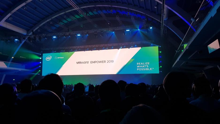 vmware empower 2019